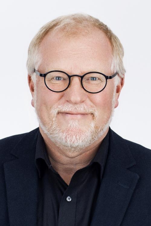 Morten Lorenzen er opstillet for Radikale Venstre i Helsingør og håber på en plads i byrådet. Foto: Radikale Venstre.