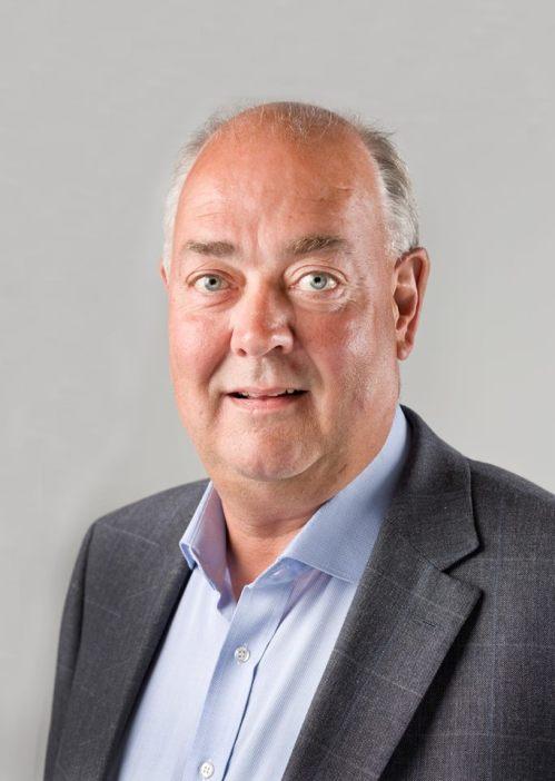 Formand for Hornbæk IF, Peter Poulsen stiller op til byrådet for Socialdemokraterne.