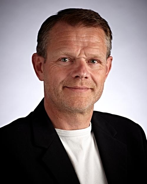 Jens Bertram stiller op til byrådet for de konservative.