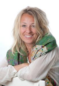 Ann-Louise Mathiesen. Pressefoto.