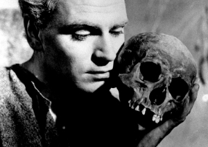 Hamlet1948 réal : Laurence Olivier Laurence Olivier   Collecti