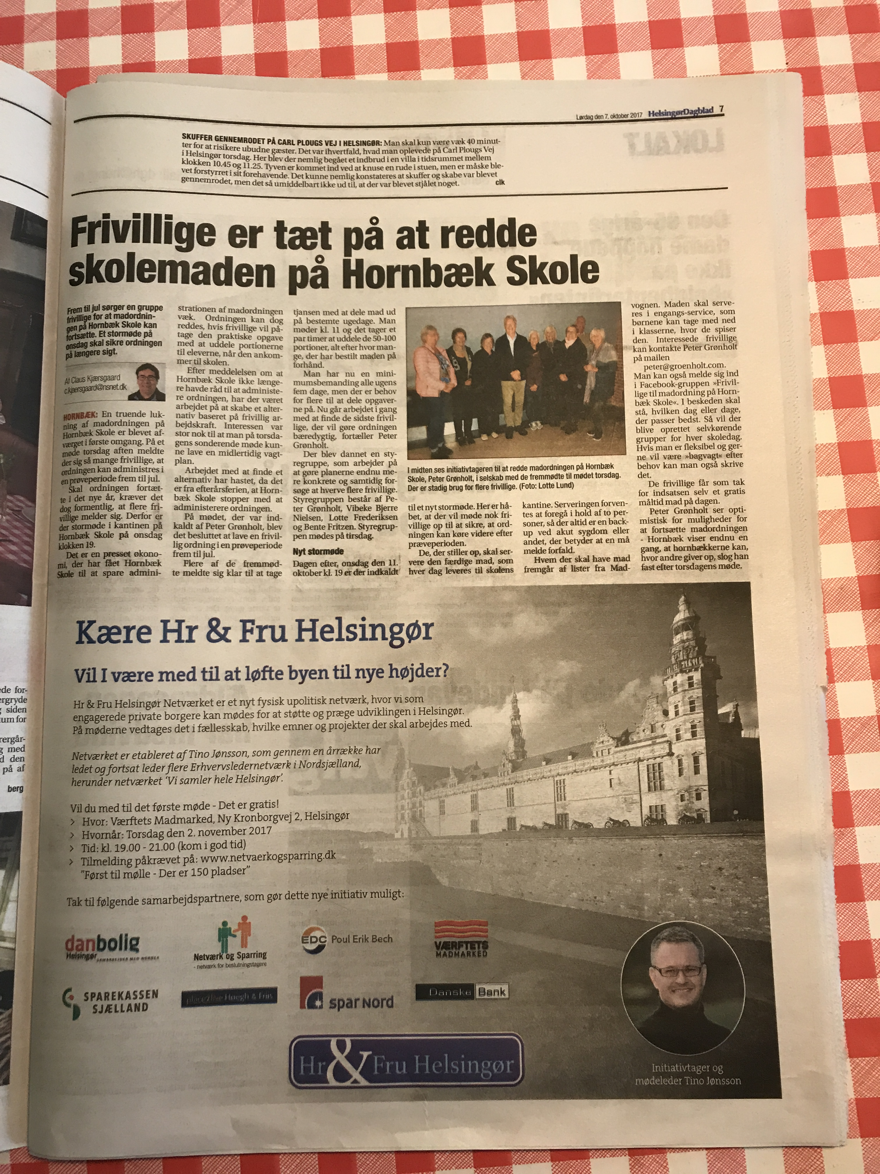 852cd6bff6f frivillige | Hornbæk Blog